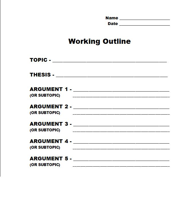 Interview Essay Paper  Essay Topics For High School English also Essay Format Example For High School Narrative Essay Outline  Write My Custom Paper Essay Writing On Newspaper