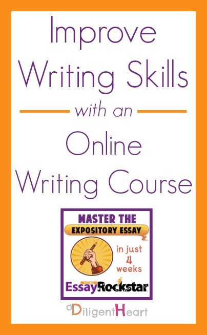 Top Essay Writing Courses - Learn Essay Writing Online | Coursera