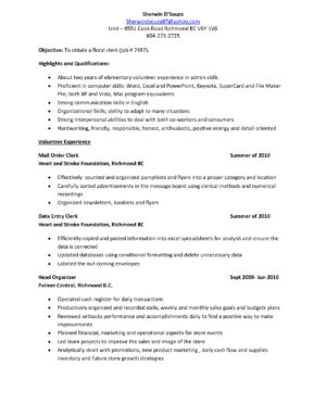 University Standard Essay Plan Example